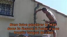Comment Reparer Fissure Mur Beton La R 233 Ponse Est Sur