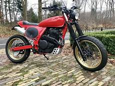 honda dominator scrambler 69582 honda nx650 dominator scrambler dirt tracker caferacer 650 cc 1990 catawiki
