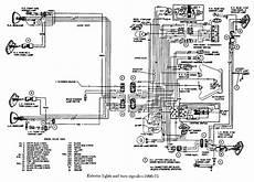1966 Ford Truck Turn Signal Wiring Wiring Diagram Database