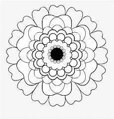 Flower Stack Attack Templates Gambar Dekoratif Bunga