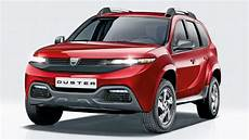 Wann Kommt Der Neue Dacia Duster - dacia putzt den duster raus der billig offroader kriegt