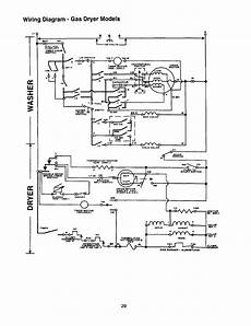 wiring diagram gas dryer models whirlpool thin twin