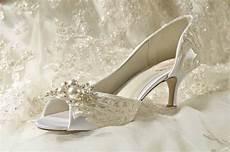 Vintage Heels Wedding