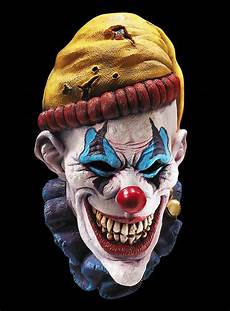 clown horreur masque en maskworld
