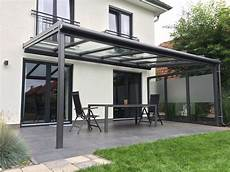 Pergola Selber Bauen Terrasse Haus Design Ideen