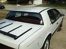 buy car manuals 1989 mercury cougar head up display find used 1989 mercury cougar ls sedan 2 door 3 8l in miamisburg ohio united states for us