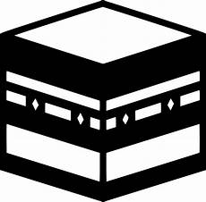 Kaaba Svg Png Icon Free 571977