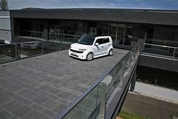 Inden Design Daihatsu Materia ICECUBE  Car Tuning
