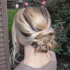 15 best ideas of prom updos for short hair