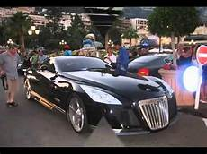 maybach exelero the most expensive car in the world 8
