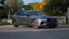 2020 volvo v60 polestar is one serious wagon page 2