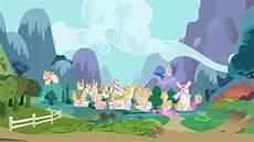 equestria my pony friendship is magic wiki