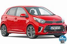 kia picanto hatchback 2020 review carbuyer