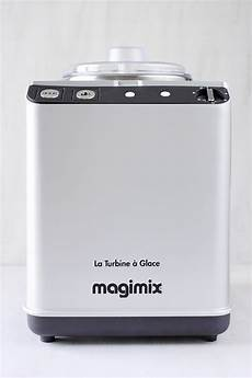 magimix turbine a glace test comparatif turbine 224 glace vs sorbeti 232 re chefnini