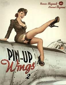 image de pin up seamed pin up i