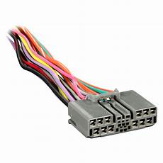 Metra 174 71 1722 Factory Replacement Wiring Harness With