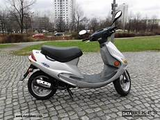 2005 Kymco Fever Zx Ii Delivery Nationwide