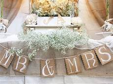 9 elegant rustic outdoor wedding decoration ideas a budget