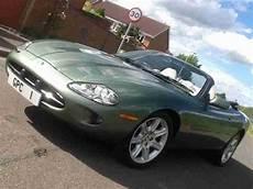 jaguar car owner jaguar xk8 4 0 auto convertible 1 owner from new