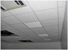 Plaque De Plafond Suspendu Dalles Pour Faux Plafond Suspendu Maison Travaux