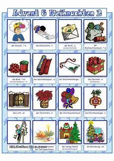 bildw 246 rterbuch weihnachten 2 lernen german