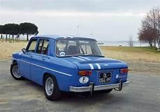 R8 Gordini 1300 Le Bleues Du Bleu Petites Observations