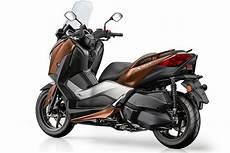 Yamaha X Max 300 Roller News 2017