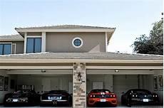 garage in 100 ultimate car garages part 9 secret entourage