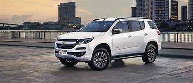 Chevrolet Blazer 2019 Price In Uae  Cars Review