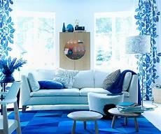Tapis Bleu Ikea Photo 1 10 Une Ambiance Polaire Dans