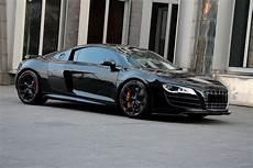 R8 Audi by Carbon Audi R8 Hyper Black Edition By