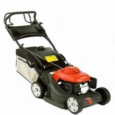 honda hrx426sx self propelled 17inch cut petrol lawnmower