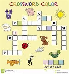colors crossword worksheets 12726 printable crossword puzzles for printable crossword puzzles free printable crossword