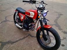 Cb Modif Japstyle by Jual Honda Cb 100 Modif Japstyle Antomayudi