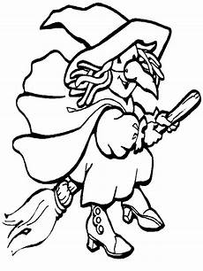 witch coloring pages coloring pages to print