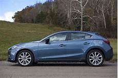 2015 Mazda3 S Grand Touring 5 Door Carfanatics