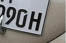 Das H Kennzeichen Bringt Einige Vorteile Zum Beispiel Bei