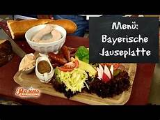 frank rosin rezepte rosins restaurants rosins rezept bayerische jauseplatte