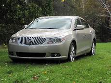 Buick 2012 Lacrosse by 2012 Buick Lacrosse Pictures Photos Gallery Motorauthority