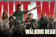 Walking Dead - the walking dead new season 8 is armed and dangerous