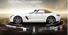 2012 Mercedes Sls Amg Roadster Configurator