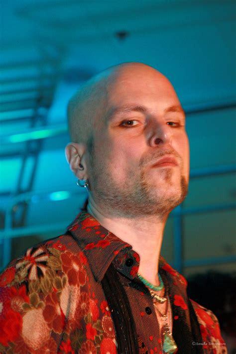 Jonas Frykman