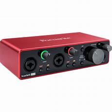 focusrite 2i2 focusrite 2i2 2x2 usb audio interface 2i2 3g