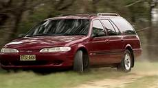 imcdb org 1994 ford falcon wagon ef in quot rescue special ops 2009 2011 quot