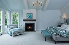 Blue And Gray Bedroom Walls Shiplap Blue And Gray Bedroom