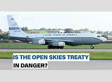trump open skies treaty