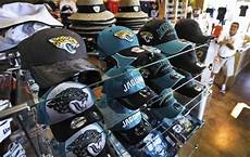jacksonville jaguars gear stores can t keep new jaguars gear in stock jacksonville