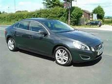 repair anti lock braking 2012 volvo s60 user handbook volvo 2012 s60 d4 turbo diesel se luxury car for sale