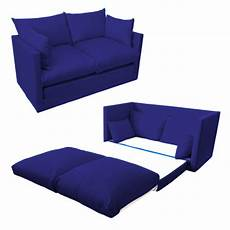 futon fold out bed fold out 2 seat sofa guest bed futon uk made budget studio