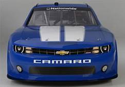 Its Official The Chevrolet Camaro Is Coming To NASCAR